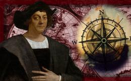 """Ngày này năm xưa: Christopher Columbus đặt bút ký vào """"sự hiểu nhầm"""" vĩ đại"""