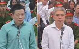 Xử phúc thẩm cựu Chủ tịch Oceanbank Hà Văn Thắm và đồng phạm