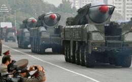 Lý do Triều Tiên không 'khoe' tên lửa trước thềm cuộc gặp cấp cao với Mỹ, Hàn Quốc