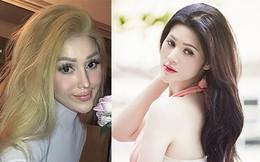Cận cảnh gương mặt mới của Maria Đinh Phương Ánh: Ngỡ ngàng vì giống hệt búp bê