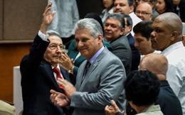 Cuba chính thức đề cử nhân vật  mới thay ông Raul Castro làm Chủ tịch nước