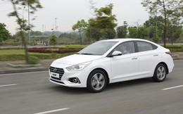 """Hạ giá Accent hơn 100 triệu, Hyundai sẽ """"kéo giảm"""" mặt bằng giá xe nội?"""