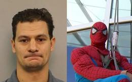 """""""Người nhện"""" lau cửa sổ bệnh viện nhi đồng bỗng chốc trở thành tội phạm ngồi tù 105 năm vì tội danh không thể dung thứ"""
