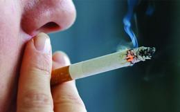 Gần 97% bệnh nhân ung thư phổi tại Việt Nam có hút thuốc lá