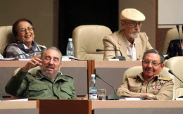 Chặng đường lịch sử của Cuba trước khi chuyển giao thế hệ lãnh đạo mới