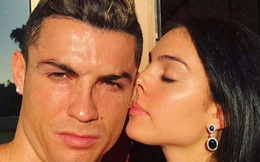 Ronaldo phản ứng đầy tinh tế sau tin đồn còn vương vấn Irina Shayk