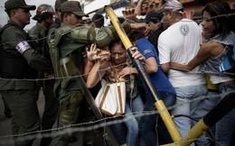 Clip: Cận cảnh cuộc sống khốn khổ của người Venezuela tại Brazil