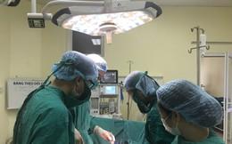 Từ ca phẫu thuật khối u nặng 7kg, bác sĩ khuyến cáo cần đi khám ngay khi có dấu hiệu này