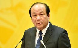Bộ trưởng Mai Tiến Dũng thông tin việc Bộ Công an sẽ không còn cấp Tổng cục