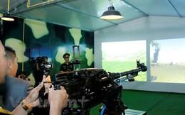Việt Nam bàn giao trung tâm mô phỏng chiến đấu cho quân đội Lào