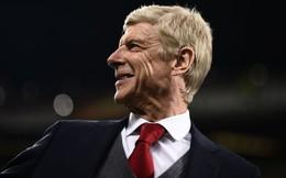 Huyền thoại Man United nói một câu giá trị hơn vạn lời khen dành cho HLV Wenger