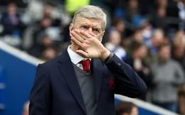 """Sau """"sự giải thoát"""", điều cuối cùng Wenger để lại cho Arsenal là hạnh phúc"""