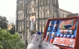 """""""Lật tung"""" cả Hà Nội vì hộp quà chất Pepsi"""