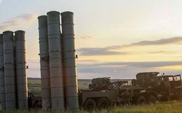 Nga cung cấp S-300 cho Syria nhằm tăng cường sự ổn định chính trị
