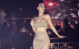 DJ hot nhất Hà Nội: Công việc này khó tránh sàm sỡ, gạ tình lắm. Em bị hôn trộm mấy lần!