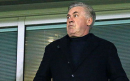 HLV Ancelotti bất ngờ lên tiếng về khả năng dẫn dắt Arsenal