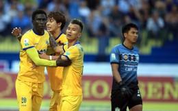 Nội bộ FLC Thanh Hoá rối ren sau trận hoà 1-1 với XSKT Cần Thơ