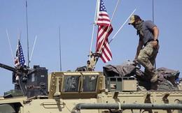 Syria: Mỹ sẽ trả đũa bất kỳ cuộc tấn công nào để bảo vệ phiến quân SDF ở Manbij