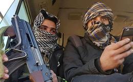 Phiến quân giao nộp 30 xe bọc thép cho quân chính phủ Syria