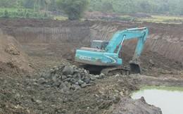Đắk Lắk: Ngăn chặn xe múc đất, Bí thư buôn bị dọa nổ mìn