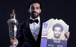 Pep Guardiola cùng huyền thoại Arsenal phản đối trao giải hay nhất mùa cho Salah