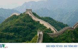 Những địa danh nổi tiếng thế giới có nguy cơ biến mất