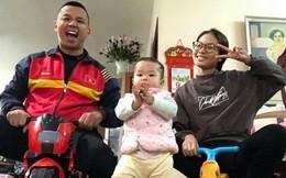 Chuyện nhà Chí Anh: Chồng già chiều vợ hoa khôi kém 20 tuổi
