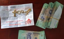 Bảo vệ trộm gần 1.5 tỷ đồng ở chung cư cao cấp khai mua vàng cho bạn gái, người thân