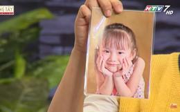 """Việt Hương khóc trước bức thư gửi mẹ của bé Hải An: """"Mẹ chờ con 500 năm nữa nhé"""""""