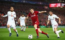 """Không ghi bàn, nhưng """"thủ lĩnh thầm lặng"""" của Liverpool vẫn khiến cả châu Âu phải ngả mũ"""