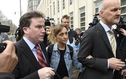 Vụ giáo phái tình dục chấn động Hollywood: Sao Smallville được thả sau khi nộp 5 triệu USD bảo lãnh