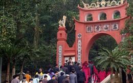 Khu di tích Ðền Hùng, một quần thể kiến trúc tín ngưỡng linh thiêng và độc đáo