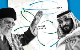 Cảnh báo Saudi, Iran ra tín hiệu về sức mạnh thống trị Trung Đông