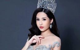 Bị Bộ VHTTDL tước quyền thi quốc tế, Hoa hậu Đại dương Lê Âu Ngân Anh nói gì?