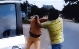 """CSGT bị đánh tới tấp ở Gia Lai nói """"có quen biết sơ"""" với người đánh mình"""