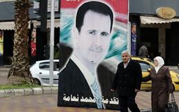 Mỹ bất ngờ tăng thêm sức ép lên ông Assad