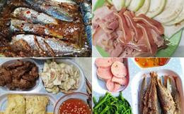 Chăm chỉ nấu cơm ngày 3 bữa, cô vợ trẻ phát điên vì chồng vẫn chê rồi ăn cơm hộp 4 ngày liên tiếp