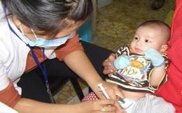 Bác sĩ lưu ý tiêm chủng vaccine 5 trong 1 mới cho trẻ