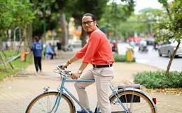 Vượng Râu: Quang Tèo đi tán gái toàn chở tôi đi cùng... trông xe!