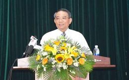 """Bí thư Nghĩa nói về việc khởi tố 2 cựu Chủ tịch Đà Nẵng: """"Không có khái niệm hạ cánh an toàn"""""""