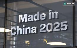 """Trung Quốc kiến tạo """"vũ khí"""" tấn công trực diện nền sản xuất của Mỹ, châu Âu và Á Đông?"""