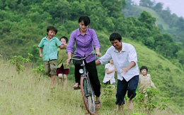 """""""Cha cõng con"""" tiếp tục tranh giải tại Liên hoan phim quốc tế Iran"""