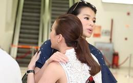 Mối quan hệ ít người biết giữa Hoa hậu Thu Hoài và vợ chồng ngôi sao TVB Hồ Hạnh Nhi