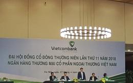 Chủ tịch FPT Trương Gia Bình ứng cử vào HĐQT Vietcombank