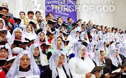 """""""Hội Thánh Đức Chúa Trời"""" tại Mỹ: Câu chuyện đau buồn của những nạn nhân từ bỏ gia đình, khuynh gia bại sản để đi theo"""