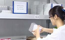 Không có tình trạng thiếu vaccine viêm não mô cầu