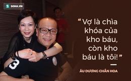 """Từ chuyện Âu Dương Chấn Hoa trả lời báo VN: Anh """"Chánh văn"""" bộc bạch về hôn nhân hạnh phúc"""