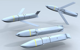 """Mỹ ồ ạt phóng tên lửa đánh Syria: Luyện chiêu """"phá trận"""" Nga, Trung Quốc"""