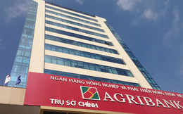 Agribank khắc phục sự cố mất tiền của khách hàng