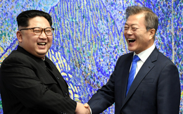 BNG Trung Quốc nói về hội nghị liên Triều: Gặp nhau cười một cái quên hết oán thù